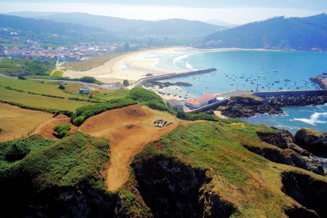 Castro / Hillfort (Galicia)