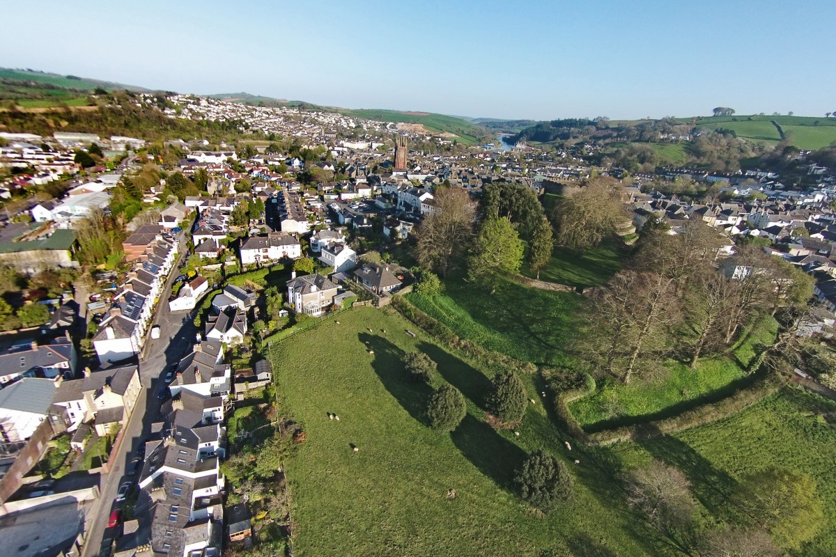 Totnes – Devonshire – UK