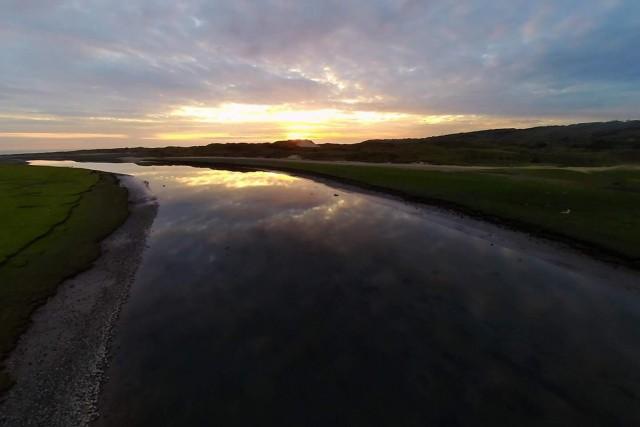 Ogmore Estuary