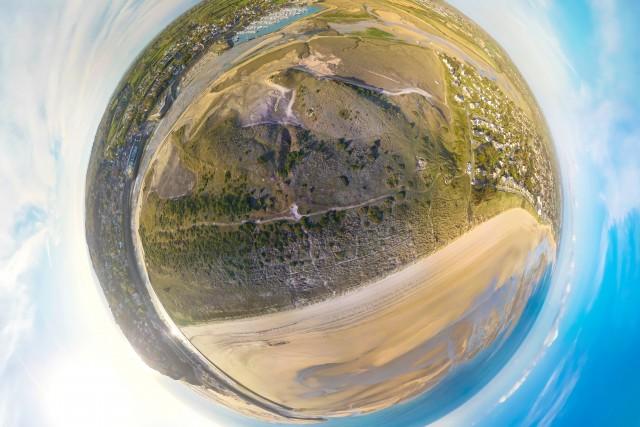 Little Big Planet – Barneville-Carteret beach