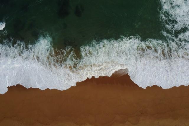Durban beach
