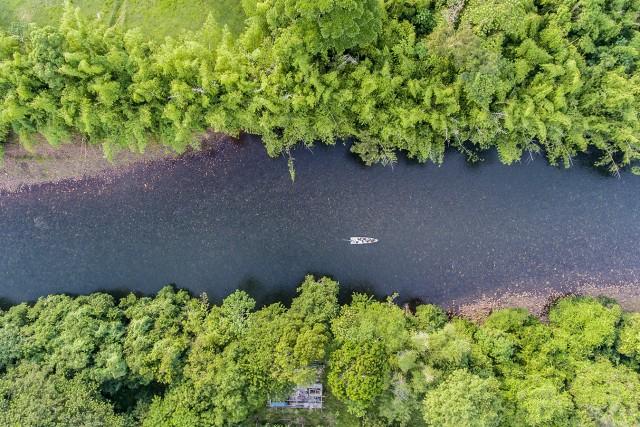 Rio de la Miel – Honey river