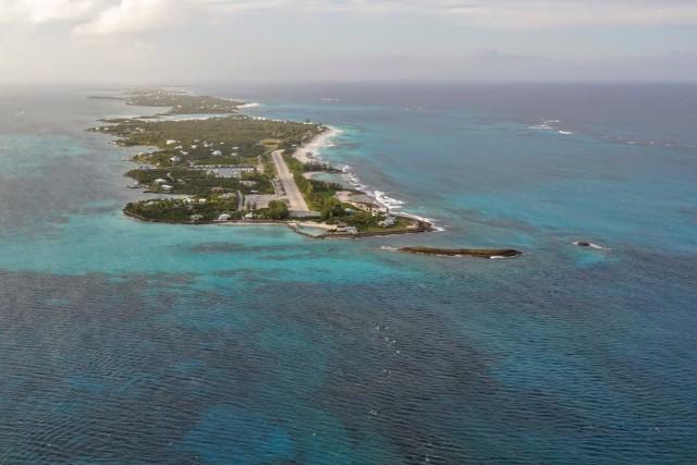 Scotland Cay, Bahamas