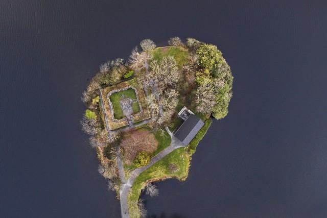 Gougane Barra,Ireland