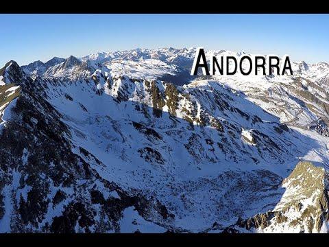 Andorra 4K