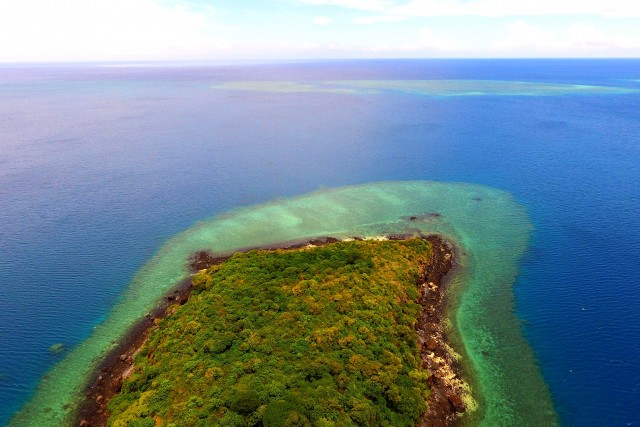 Ilot Bandrélé, Mayotte