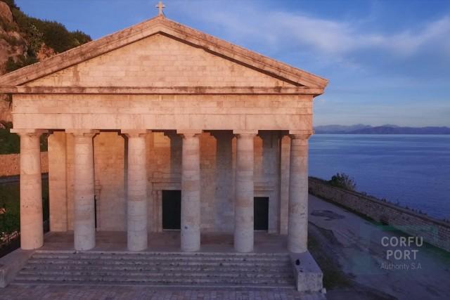 Corfu the Garden of Gods