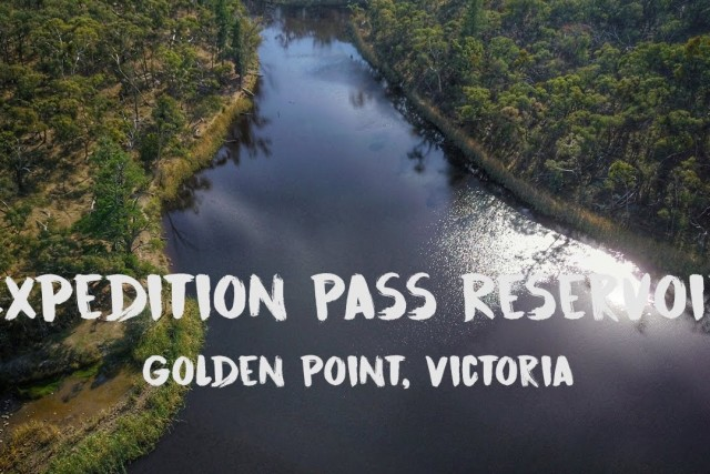DJI MAVIC | Expedition Pass Reservoir (Golden Point – Castlemaine)