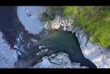 DJI Mavic Pro : 1st flght in french Alps