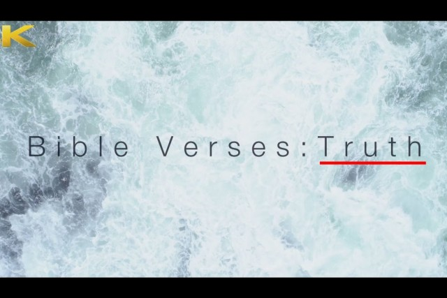 DJI P4P – California – w/ BIble Verses