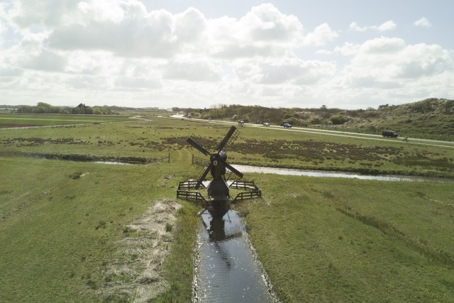 Mini Moulin (Netherlands)