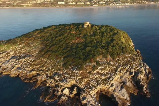 Island of Cirella 2