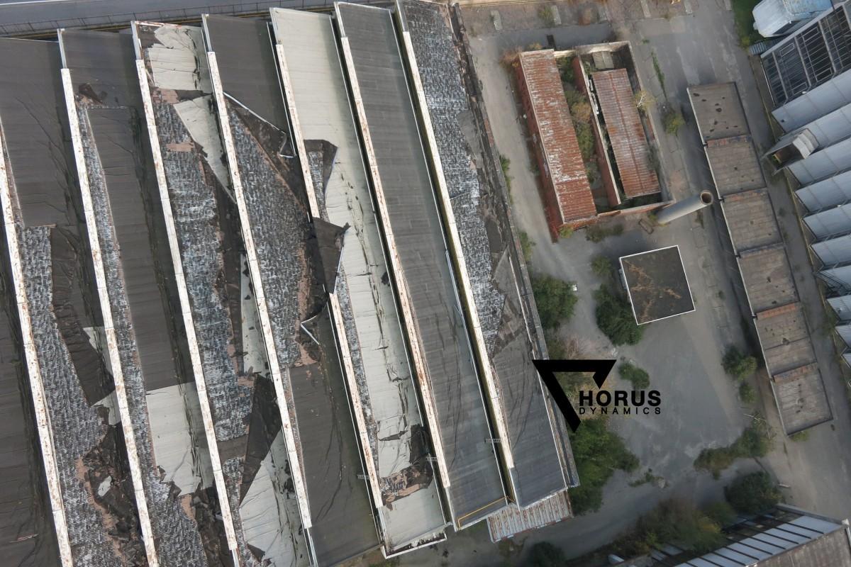 Ispezioni Drone Bergamo