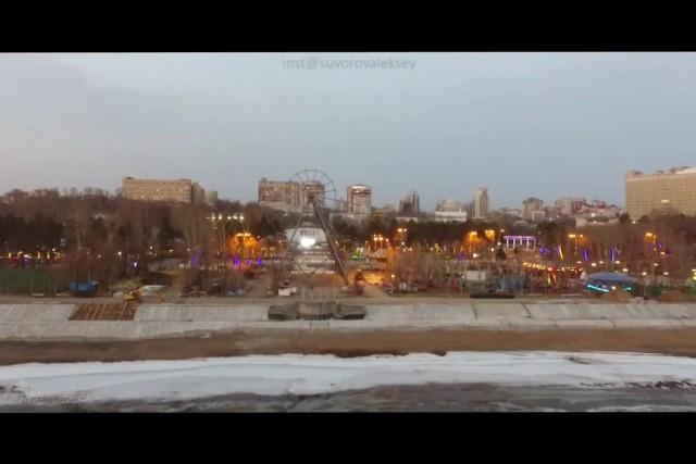 Khabarovsk Russia