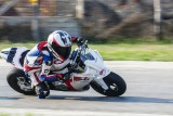 Motorbike racer kids