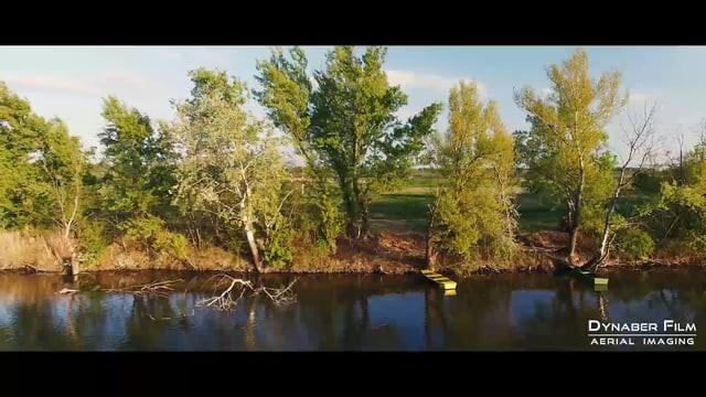Nagytehenes, Holt-Körös horgásztó – Szelevény