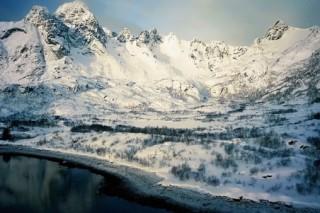 Norway's Lofoten Islands