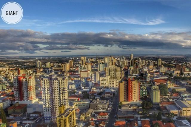 Minha Cidade
