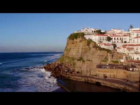 SINTRA – One of the most beautiful regions of Portugal