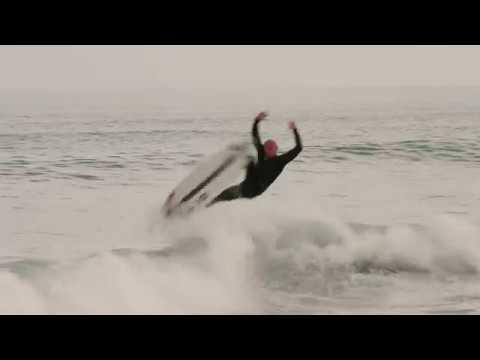 Surf Xago Asturias Fernando Perez