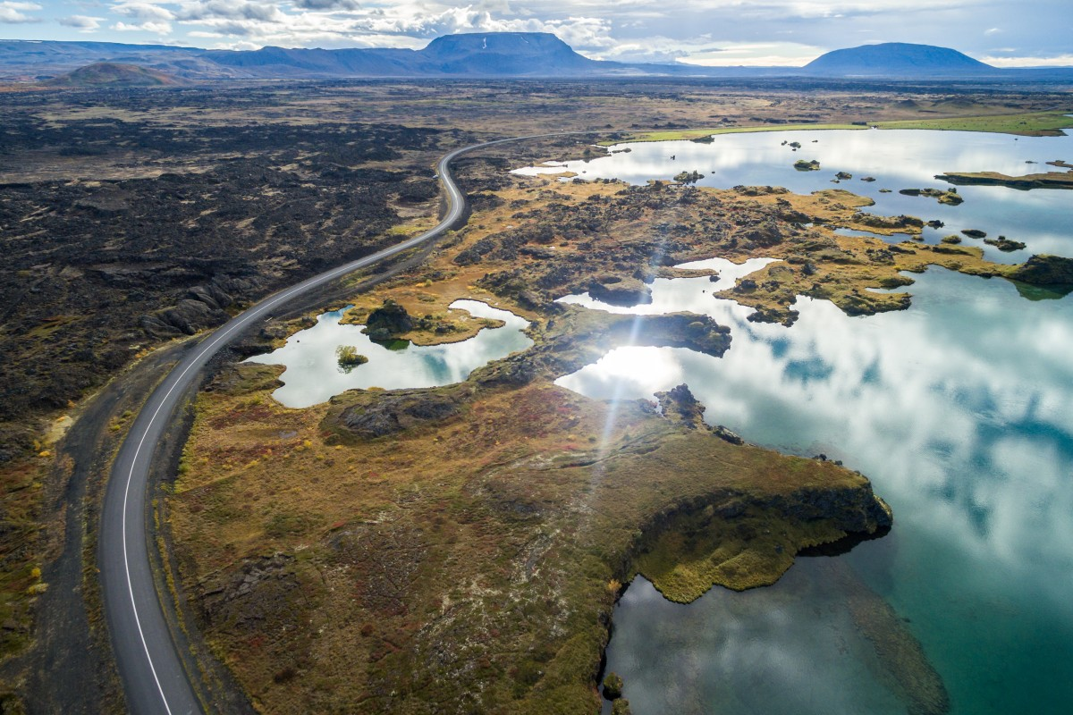 aerial drone video with Lake Myvatn on Mayotte Drinking Water Crisis additionally Manchester Skyline Boosts Bollington Business furthermore Lake Myvatn additionally 4453498888 as well Watch.