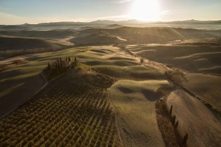 Vald'Orcia