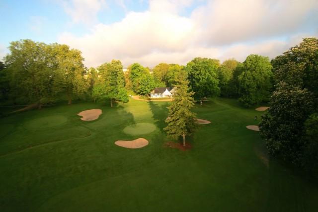 Golfhaus