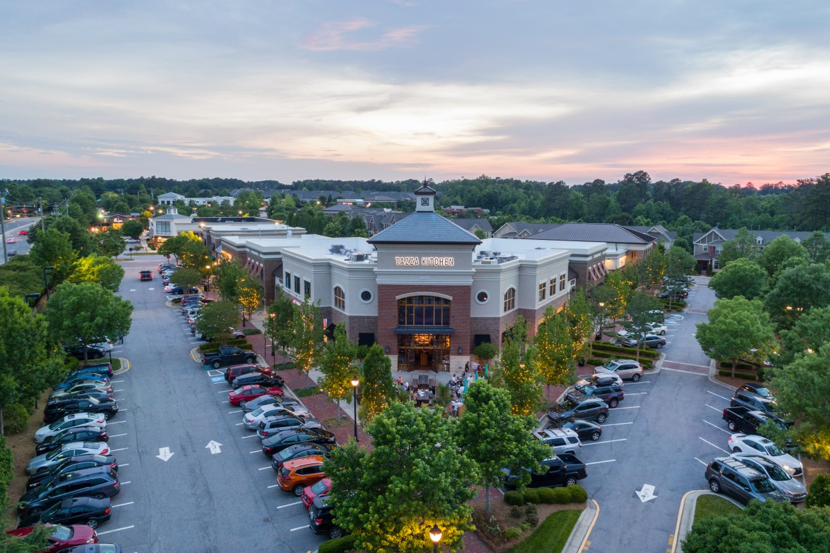 Stone Creek Village in Cary #62