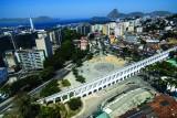 Arcos da Lapa, Rio de Janeiro, Brazil