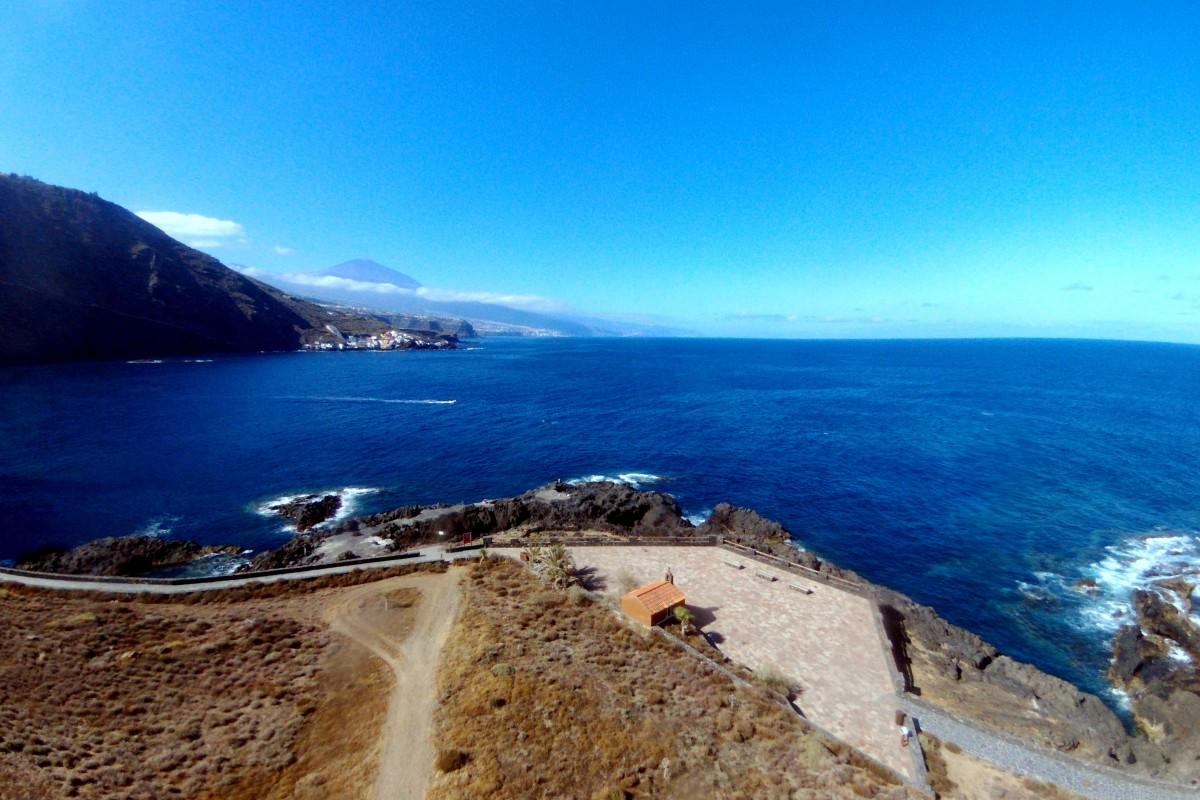 Canarias ,Tenerife, Sauzal