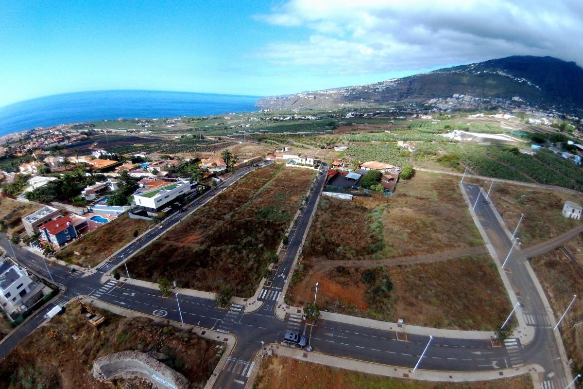 valee de La Orotava Tenerife