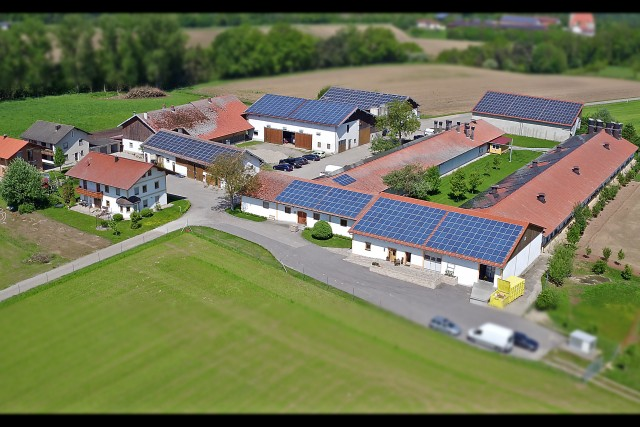 Farm in Bavaria