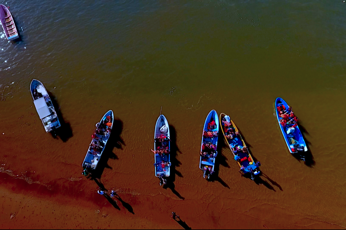 Boats Mayotte