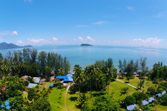 Koh Sriboya Island, Thailand