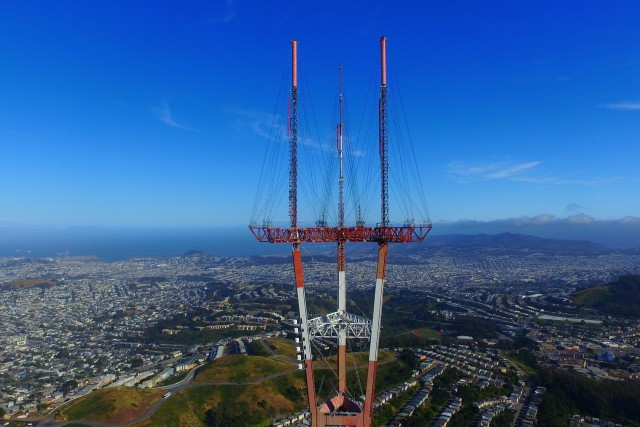 Sutro Tower (San Francisco)