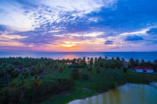 Koh Lanta – Thailand