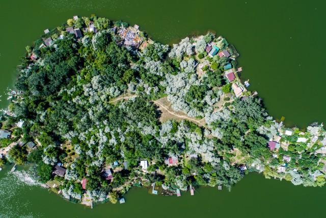 Chepel small Islands