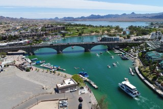 London Bridge – Lake Havasu City, Arizona