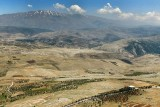 Mount Hermon and Bekaa valley