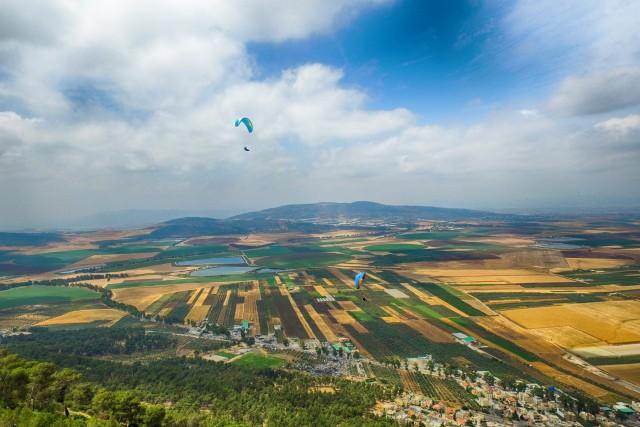 Tabor, Israel