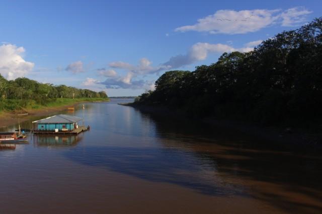 Amazonas – Colombia