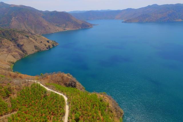 Laguna Ayarza