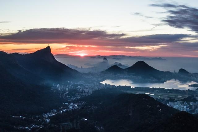 Vista Chinesa, Rio de Janeiro, RJ, Brazil.