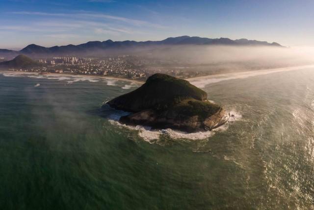 Pontal, Rio de Janeiro, RJ, Brazil.