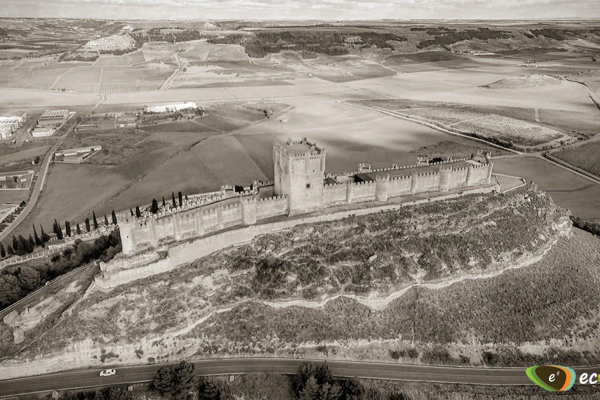 Peñafiel Castle