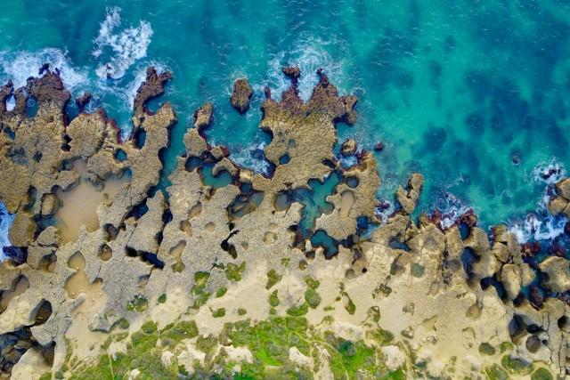Coastal Erosion, Algarve