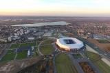 Parc Olympique Lyonnais, Décines, France