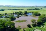 Three dams