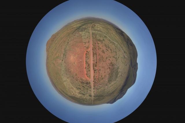 PIlbara Planet