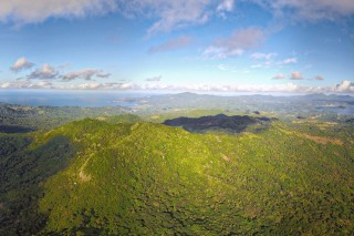 Mayotte Nord, impressionnant
